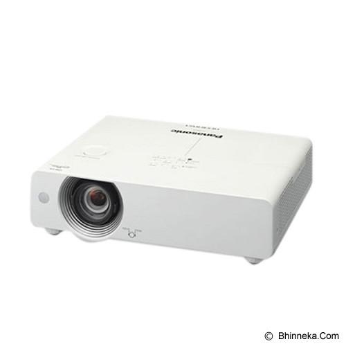 PANASONIC Projector [PT-VX505N] - Proyektor Interaktif